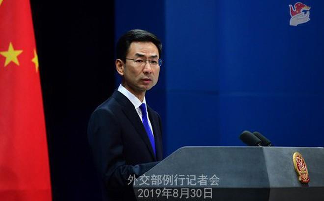 """Anh, Pháp, Đức """"liên thủ"""" ra tuyên bố đanh thép về biển Đông, Trung Quốc giãy nảy"""