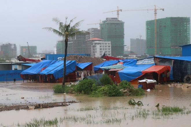 Trung Quốc đổ tiền ồ ạt nhấn chìm thành phố của Campuchia? - Ảnh 1.