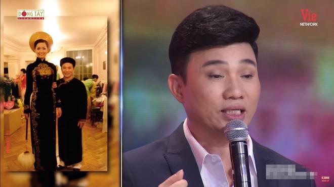 Ca sĩ Quang Linh bị MC Lại Văn Sâm từ chối cho biểu diễn và cái kết thú vị sau 18 năm  - Ảnh 6.