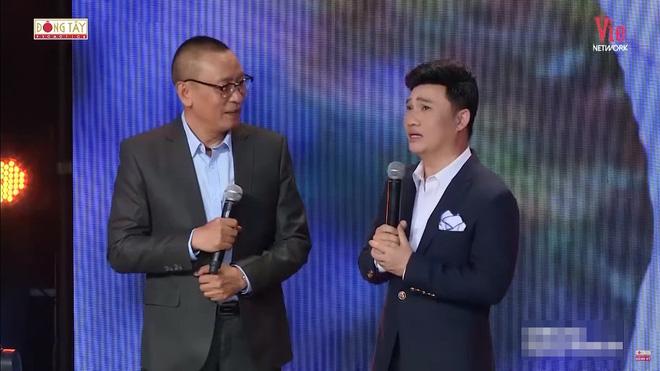 Ca sĩ Quang Linh bị MC Lại Văn Sâm từ chối cho biểu diễn và cái kết thú vị sau 18 năm  - Ảnh 4.