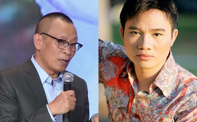 Ca sĩ Quang Linh bị MC Lại Văn Sâm từ chối cho biểu diễn và cái kết thú vị sau 18 năm  - Ảnh 7.