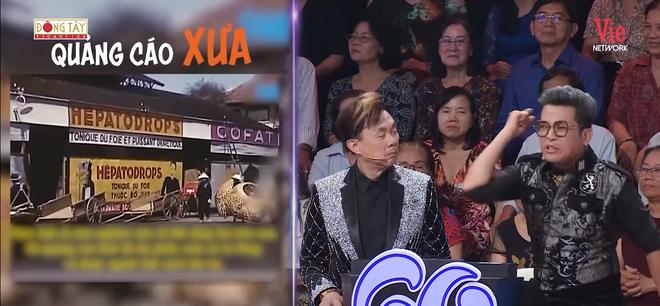 Hé lộ nhân vật khiến MC Lại Văn Sâm thần tượng, lần đầu xuất hiện trên truyền hình Việt Nam - Ảnh 9.