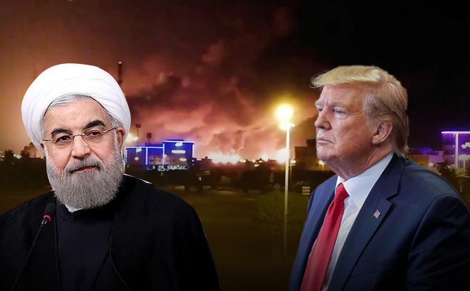 Công hàm cứng rắn đã gửi đi, tên lửa Iran đã sẵn sàng: Căng nhưng không nổ
