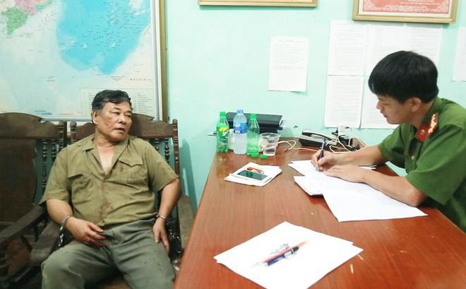 Vụ truy sát cả nhà em gái ở Thái Nguyên: Thư, nhật ký trước khi gây án có giúp giảm tội cho nghi phạm?