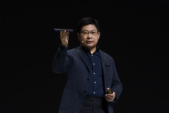 Tất cả chúng ta đều có thể phải trả giá cho cái tát mới nhất trên mặt Huawei - Ảnh 1.