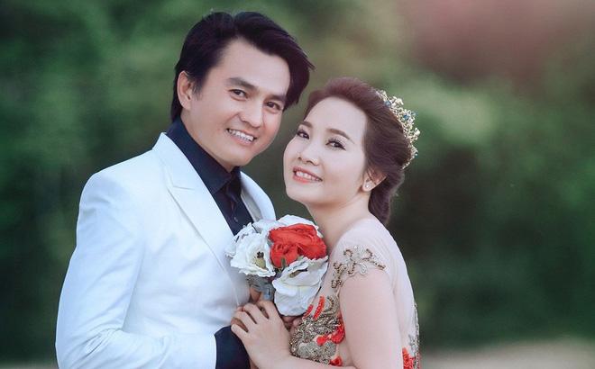 Hôn nhân của Cao Minh Đạt với vợ kém 8 tuổi: Sau 3 năm vẫn mong chờ 1 đứa con