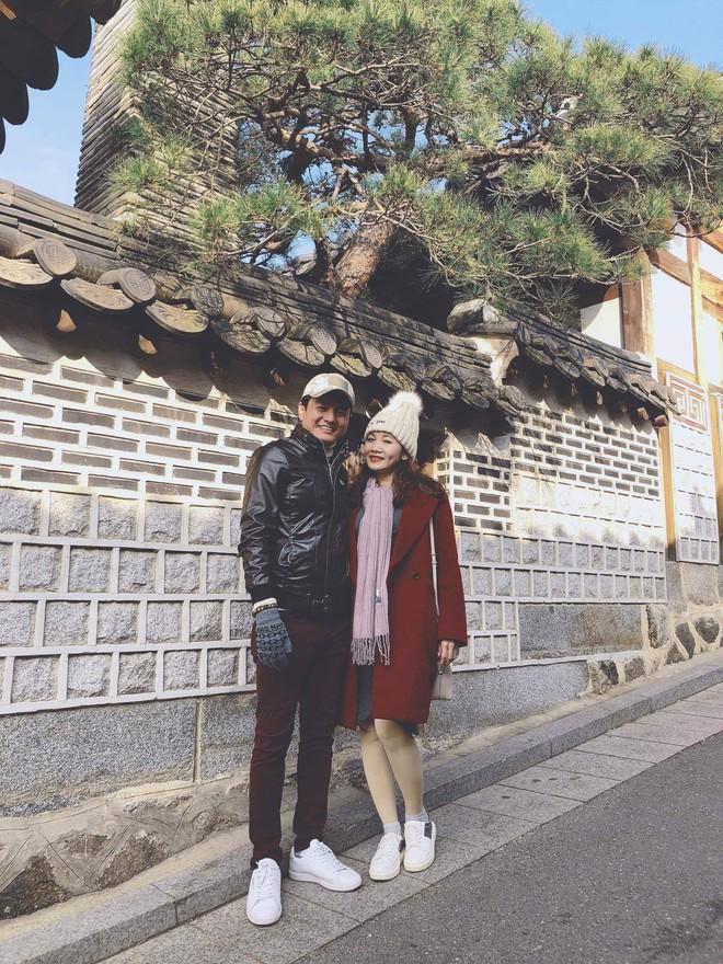 Cuộc sống hôn nhân của Cao Minh Đạt với vợ kém 8 tuổi: sau 3 năm vẫn mong chờ 1 đứa con - Ảnh 1.