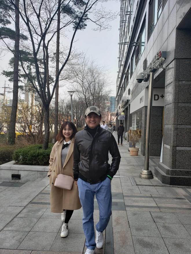 Cuộc sống hôn nhân của Cao Minh Đạt với vợ kém 8 tuổi: sau 3 năm vẫn mong chờ 1 đứa con - Ảnh 3.