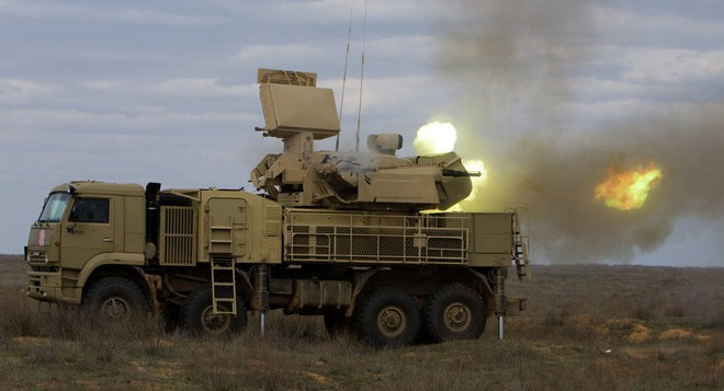 Hàng tỷ USD sẽ đổ về túi Nga nhờ thất bại bẽ bàng của tên lửa Patriot Mỹ ở Saudi Arabia? - Ảnh 2.