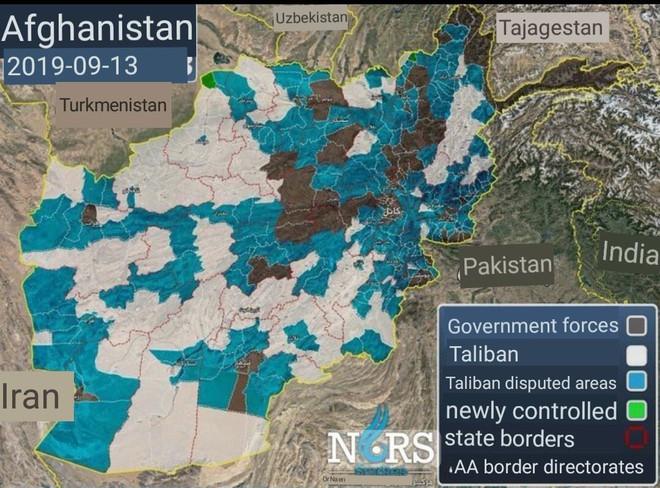 Tấn công Iran: Cánh cửa địa ngục mở ra với 31.000 quân Mỹ-NATO mắc kẹt ở Trung Á? - Ảnh 3.