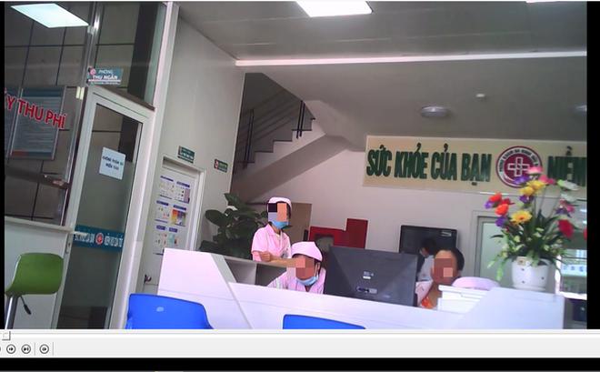 """Phòng khám đa khoa có bác sỹ Trung Quốc bị tố """"vẽ bệnh"""" để móc túi bệnh nhân"""