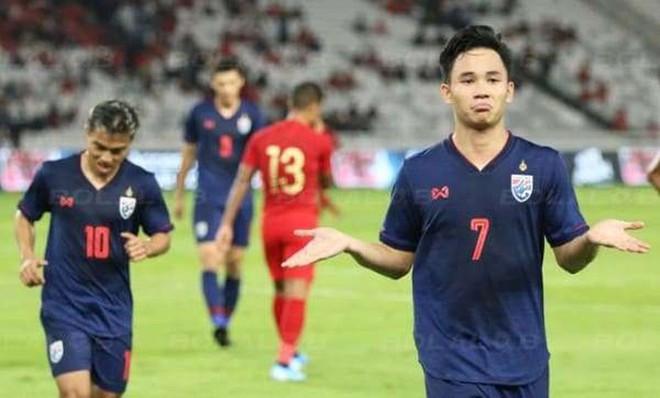 Bộ đôi 'sát thủ' tuyển Thái Lan 'tịt ngòi', Buriram bị loại - Ảnh 2.