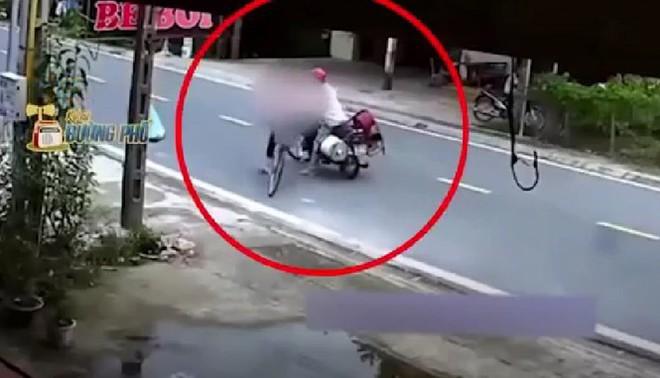 Xác định được danh tính người đàn ông sàm sỡ bé gái tại Nam Định - Ảnh 1.