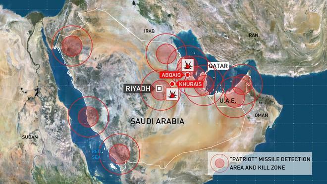 Các nhà máy lọc dầu và bến cảng của Kuwait cảnh báo khẩn - Ác mộng ở Saudi sẽ lặp lại? - Ảnh 6.