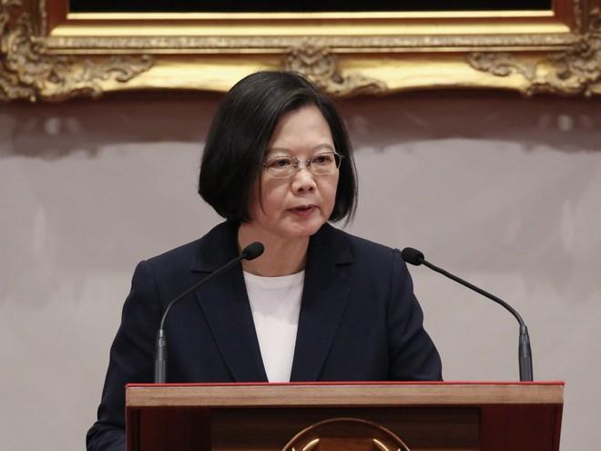 Năm đợt mất bạn trong 70 năm: Số lượng đồng minh của Đài Loan sẽ trở về con số không?  - Ảnh 1.