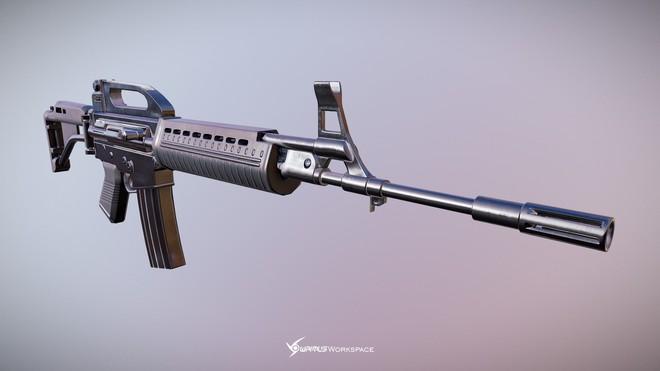 Chiến sĩ gìn giữ hòa bình Việt Nam huấn luyện sử dụng súng trường Pindad SS2 tối tân - Ảnh 9.