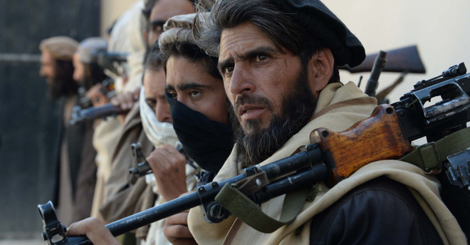 Tấn công Iran: Cánh cửa địa ngục mở ra với 31.000 quân Mỹ-NATO mắc kẹt ở Trung Á? - Ảnh 10.