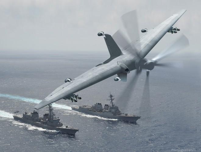 Nếu nghênh chiến, tàu sân bay Mỹ sẽ thắng Trung Quốc - Chuyên gia Nga nhận định - Ảnh 1.