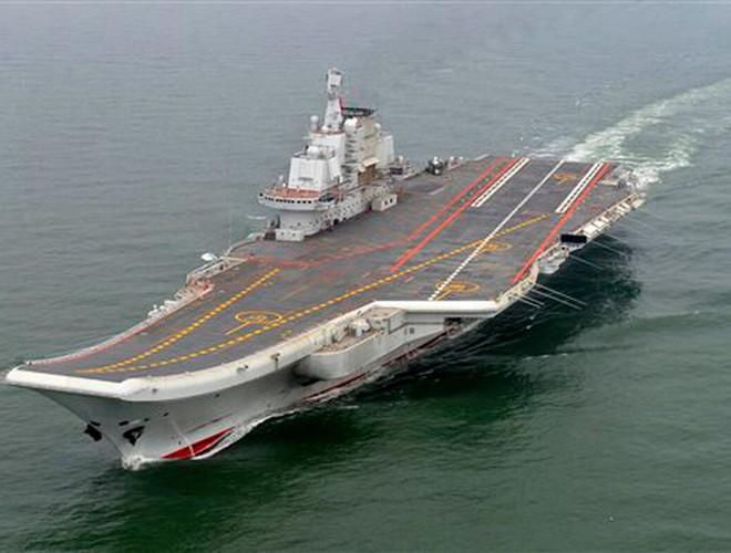 Nếu nghênh chiến, tàu sân bay Mỹ sẽ thắng Trung Quốc - Chuyên gia Nga nhận định - Ảnh 4.