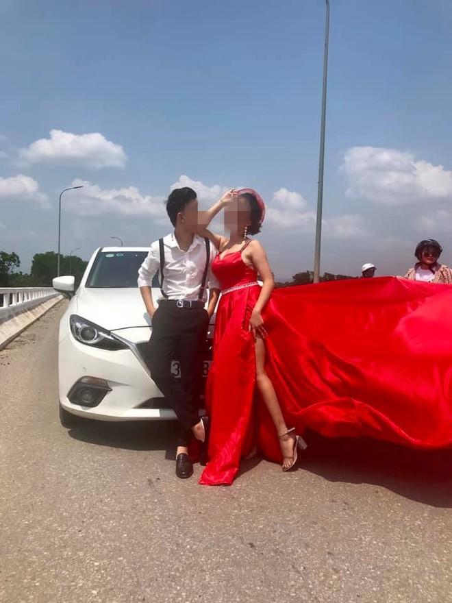 Đang đi đường thì nhận được đề nghị kỳ lạ, hành động của tài xế ô tô khiến tất cả khen ngợi - ảnh 2
