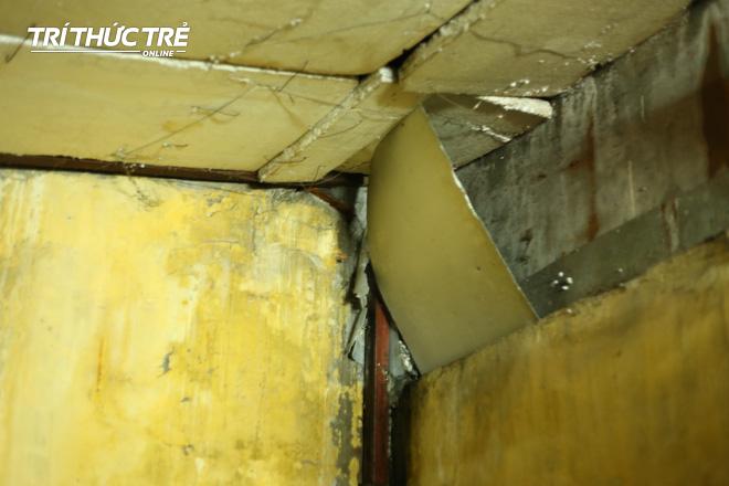 Chuyện hy hữu giữa Thủ đô: Cặp vợ chồng sống trên nóc nhà vệ sinh suốt… 44 năm - ảnh 6