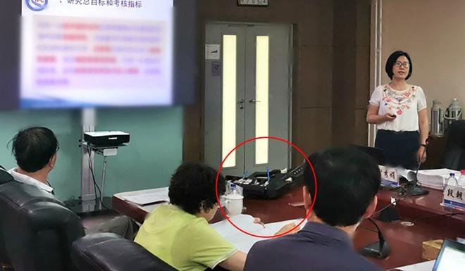 Trung Quốc chế tạo vũ khí âm thanh cầm tay để kiểm soát đám đông - ảnh 1