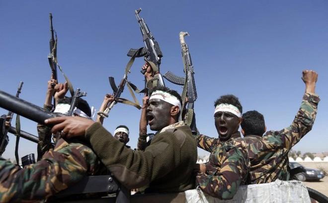 Phiến quân Houthi thông báo kế hoạch ngừng tấn công Saudi Arabia
