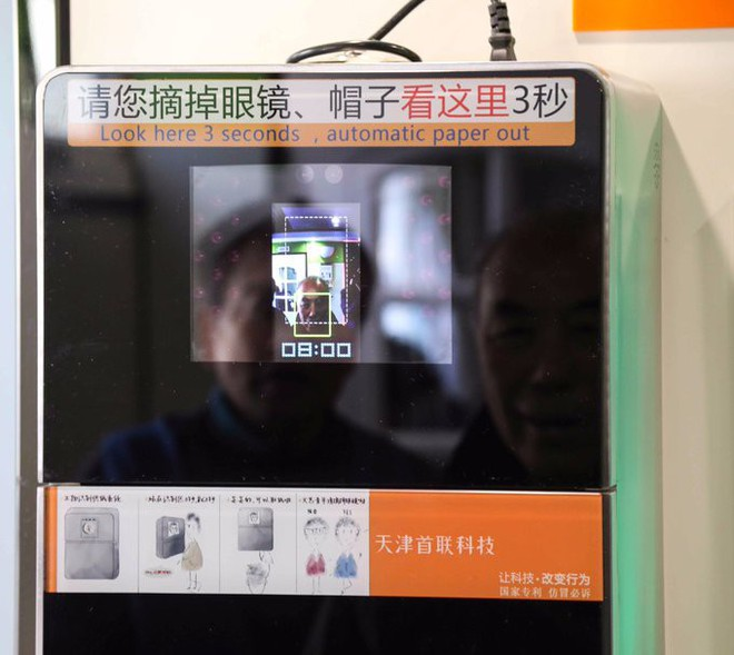 Hành động đáng xấu hổ này của dân Trung Quốc là lý do công nghệ nhận dạng khuôn mặt được đưa vào cả toilet công cộng - Ảnh 2.