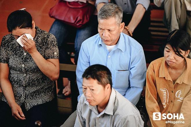 Vụ án chạy thận Hoà Bình: 19 gia đình bức xúc với cách đền bù của công ty Thiên Sơn - ảnh 1