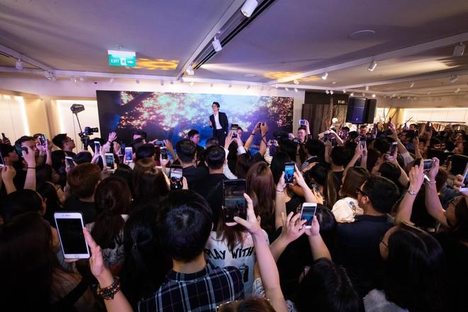 Bố chồng, ông xã Tăng Thanh Hà hết lời khen ngợi siêu mẫu Thanh Hằng - Ảnh 8.