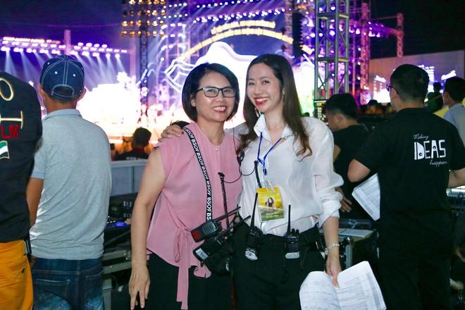 Tùng Dương đắm chìm trong sắc màu văn hoá tại buổi khai mạc Lễ hội Mường Lò - ảnh 8