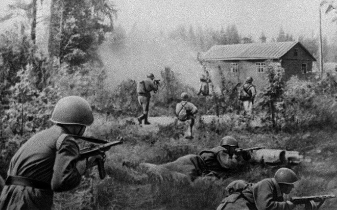 Bí mật Liên Xô không đánh chiếm Phần Lan trong Thế chiến 2 - Ảnh 1.