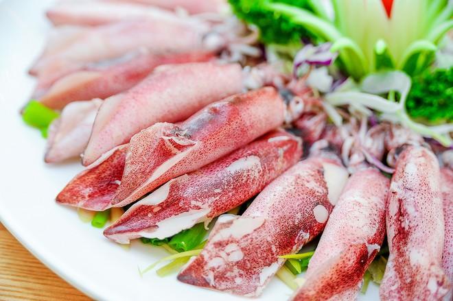 6 loại thực phẩm tốt cho tim mạch - Ảnh 1.