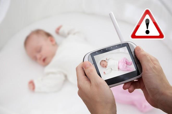 Thấy những dấu hiệu bất thường này khi sử dụng đồ công nghệ, hãy báo cảnh sát ngay lập tức - Ảnh 2.