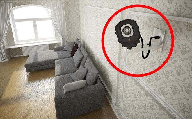 Thấy những dấu hiệu bất thường này khi sử dụng đồ công nghệ, hãy báo cảnh sát ngay lập tức