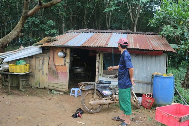 3 học sinh cùng chết đuối, tang thương bao trùm xã biên giới giáp Campuchia - Ảnh 1.