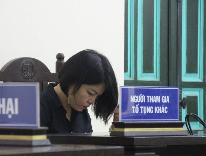 Vụ gài bẫy ma túy: Truy tố cựu thượng úy Nguyễn Thị Vững - Ảnh 1.