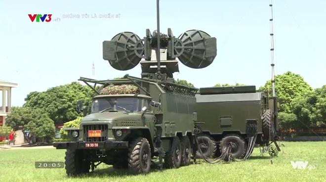 """Tinh hoa vũ khí Việt: SPN-30 - """"Bảo bối gây nhiễu của bộ đội tác chiến điện tử Việt Nam - Ảnh 1."""
