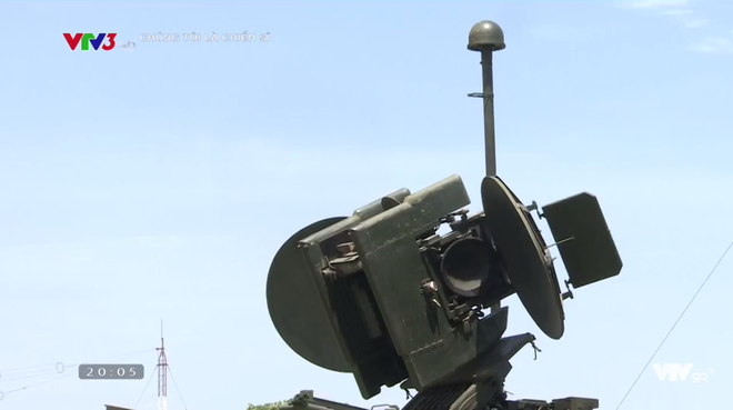 """Tinh hoa vũ khí Việt: SPN-30 - """"Bảo bối gây nhiễu của bộ đội tác chiến điện tử Việt Nam - Ảnh 3."""