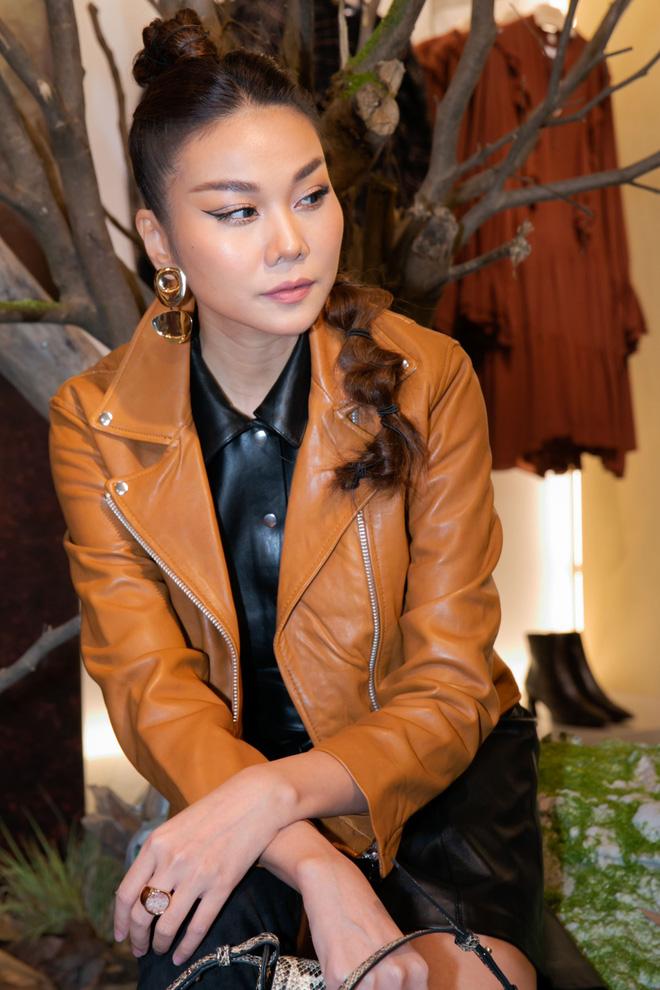 Bố chồng, ông xã Tăng Thanh Hà hết lời khen ngợi siêu mẫu Thanh Hằng - Ảnh 2.