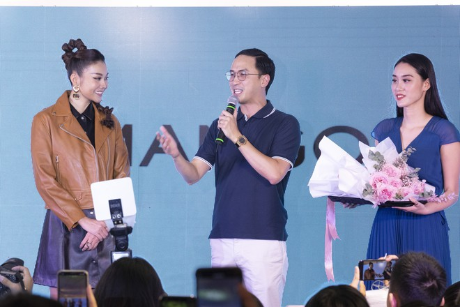 Bố chồng, ông xã Tăng Thanh Hà hết lời khen ngợi siêu mẫu Thanh Hằng - Ảnh 5.