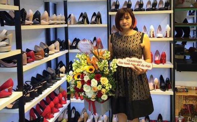 """Chủ tiệm giày tát nữ sinh đòi lương, dọa """"chủ tịch tỉnh Hà Nội không dám nói ngang cơ với tao"""" đối mặt hình thức xử lý nào?"""