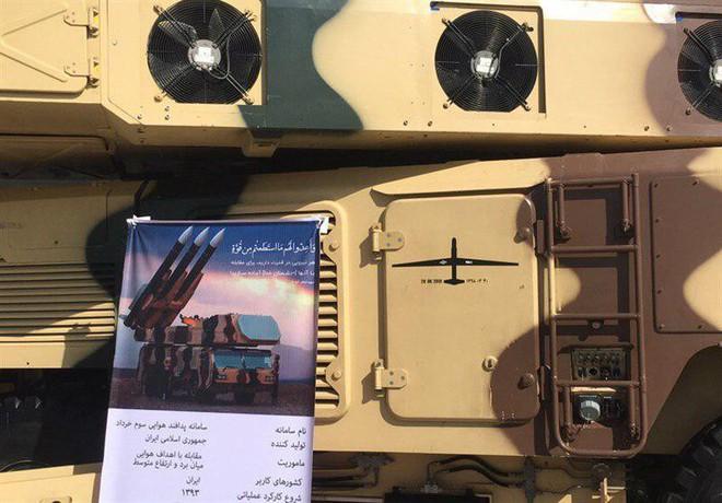Giữa căng thẳng vụ tấn công Aramco, Iran có động thái lạ khoe chiến lợi phẩm - Ảnh 2.