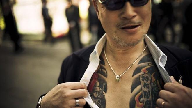 Vì sao hình xăm gắn liền với yakuza trong văn hóa Nhật Bản? - Ảnh 2.