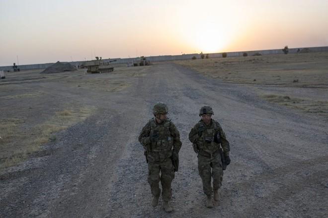 120.000 quân Mỹ ồ ạt đến Trung Đông: Đã đủ quân để đè bẹp Iran hay chưa? - Ảnh 3.