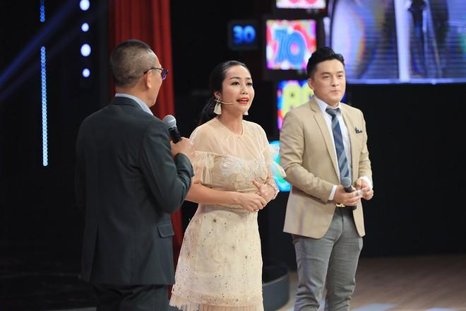 Ốc Thanh Vân tiết lộ hình ảnh đóng chung với Lam Trường 16 năm trước khiến khán giả ngỡ ngàng - Ảnh 9.