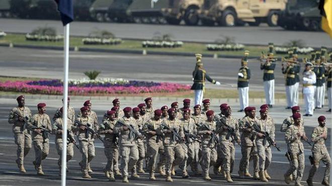 Thay màu da trên xác chết: Saudi Arabia sẽ đánh Iran đến người... Pakistan cuối cùng? - ảnh 1