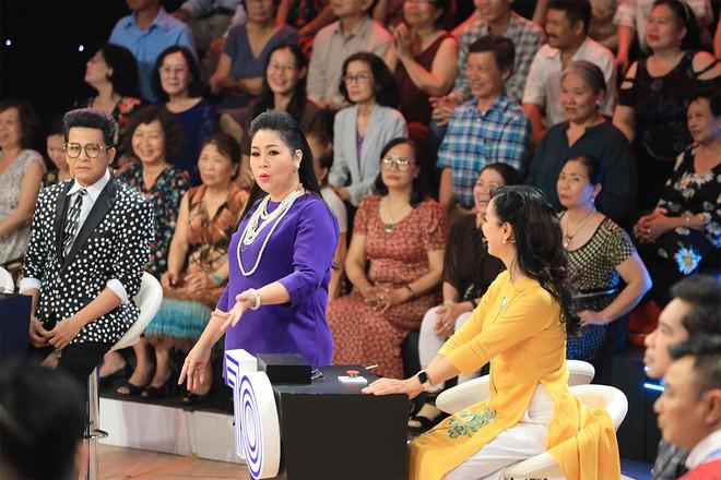 Ốc Thanh Vân tiết lộ hình ảnh đóng chung với Lam Trường 16 năm trước khiến khán giả ngỡ ngàng - Ảnh 5.