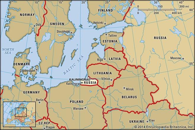 Tướng Mỹ muốn vượt qua hệ thống PK Nga, Thủ tướng Medvedev đáp trả gai góc: Ngu ngốc! - Ảnh 2.