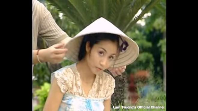Ốc Thanh Vân tiết lộ hình ảnh đóng chung với Lam Trường 16 năm trước khiến khán giả ngỡ ngàng - Ảnh 1.